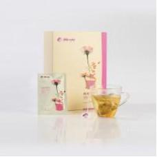 枸杞菊花代用茶